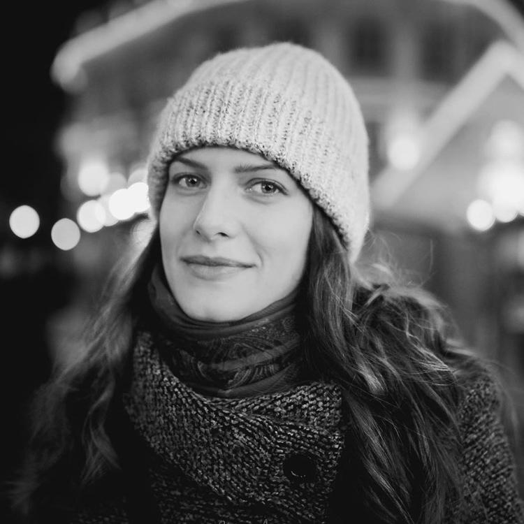 Roxana Turdeanu